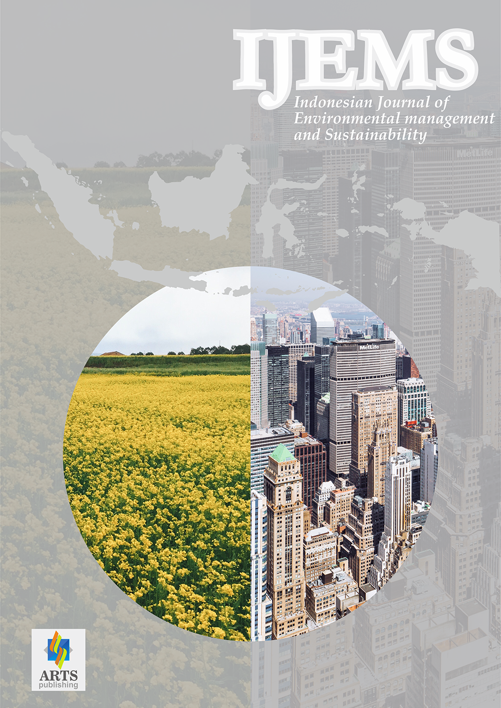 Indonesian Journal of Environmental Management and